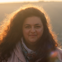 Avatar image of Photographer Aleksandra Kiryakova