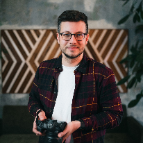 Avatar image of Photographer Tommy Halfter