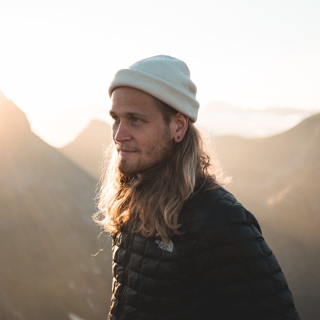 Avatar image of Photographer Fabian Heigel