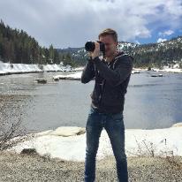 Avatar image of Photographer Christian  Liebmann