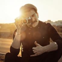 Avatar image of Photographer Adam Neumann