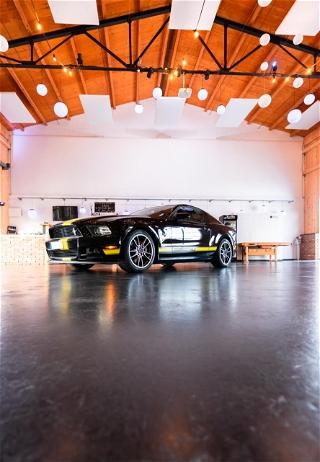 Portfolio Mustang photo: 2