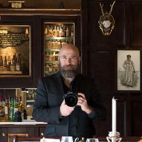 Avatar image of Photographer Jason Spoor