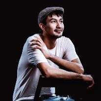Avatar image of Photographer alisher kashimi