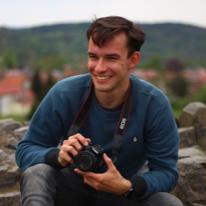 Avatar image of Photographer Matt Janoušek