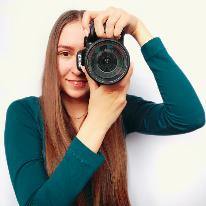 Avatar image of Photographer Yana Oleksiuk