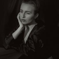 Avatar image of Photographer Anna Reiserová