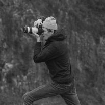 Avatar image of Photographer Sam Andrews