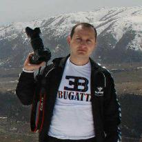 Avatar image of Photographer Haik Harutyunyan