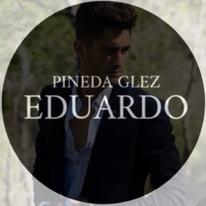 Avatar image of Model Eduardo Pineda
