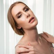 Avatar image of Model Marija De Los Dolores  Rico-Iribarne