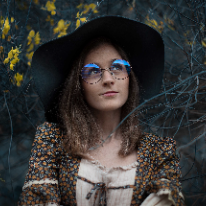 Avatar image of Photographer Rut Domene