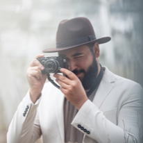 Avatar image of Photographer Cem Aslan