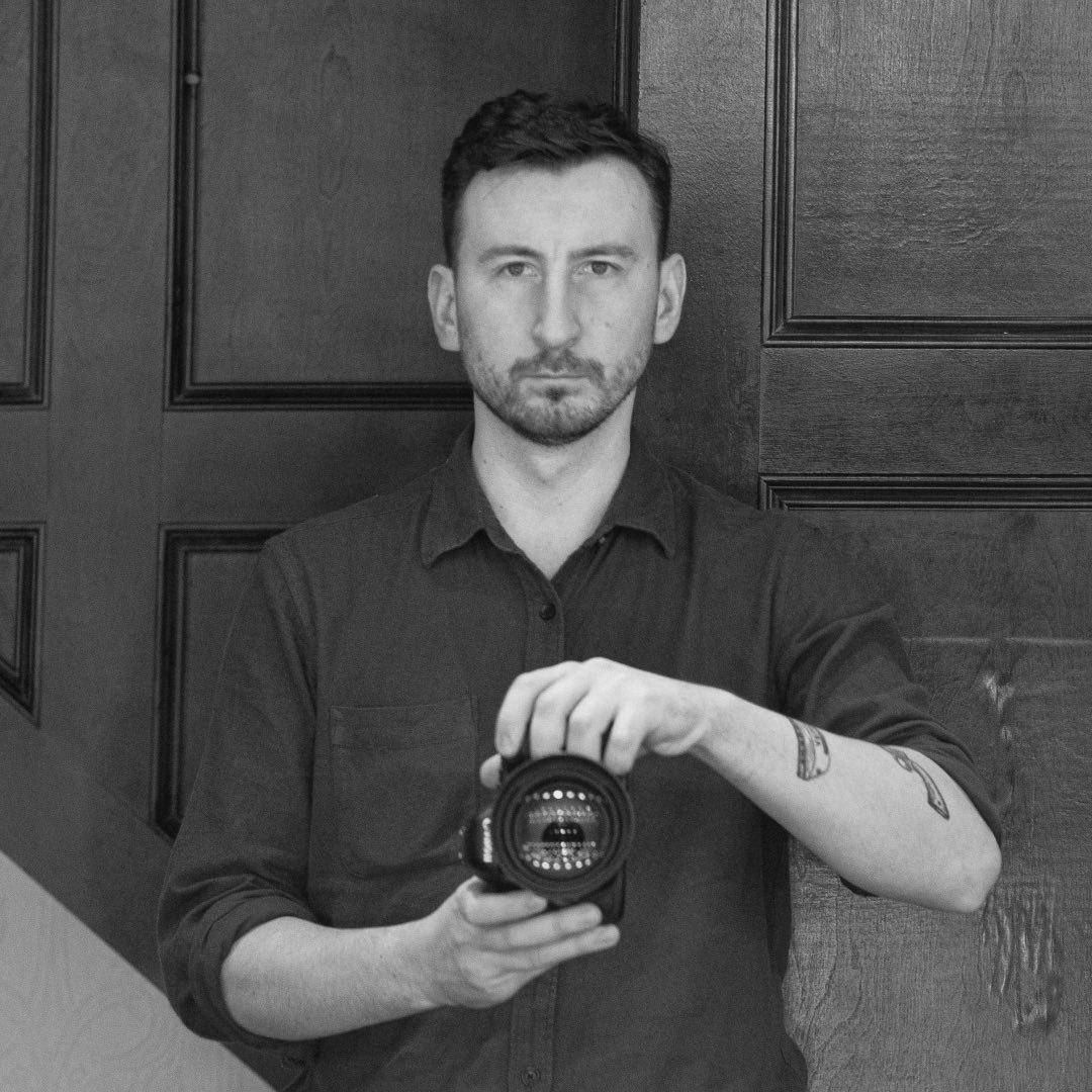Avatar image of Photographer Bartek Basista