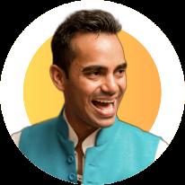 Avatar image of Photographer Bhupendar Singh