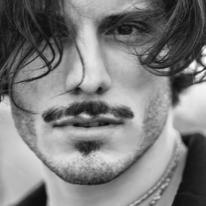 Avatar image of Model Konstantinos  Dervenis