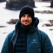 Avatar image of Photographer Chandler Borries