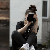 Avatar image of Photographer Leyli Sahin