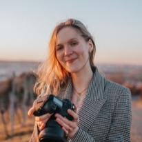Avatar image of Photographer Meike Rupp