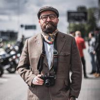 Avatar image of Photographer Michal Gonczarski
