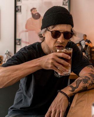 fatwhite coffeeshop tonicespresso muranow leonzawodowiec