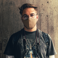 Avatar image of Photographer Daniel González