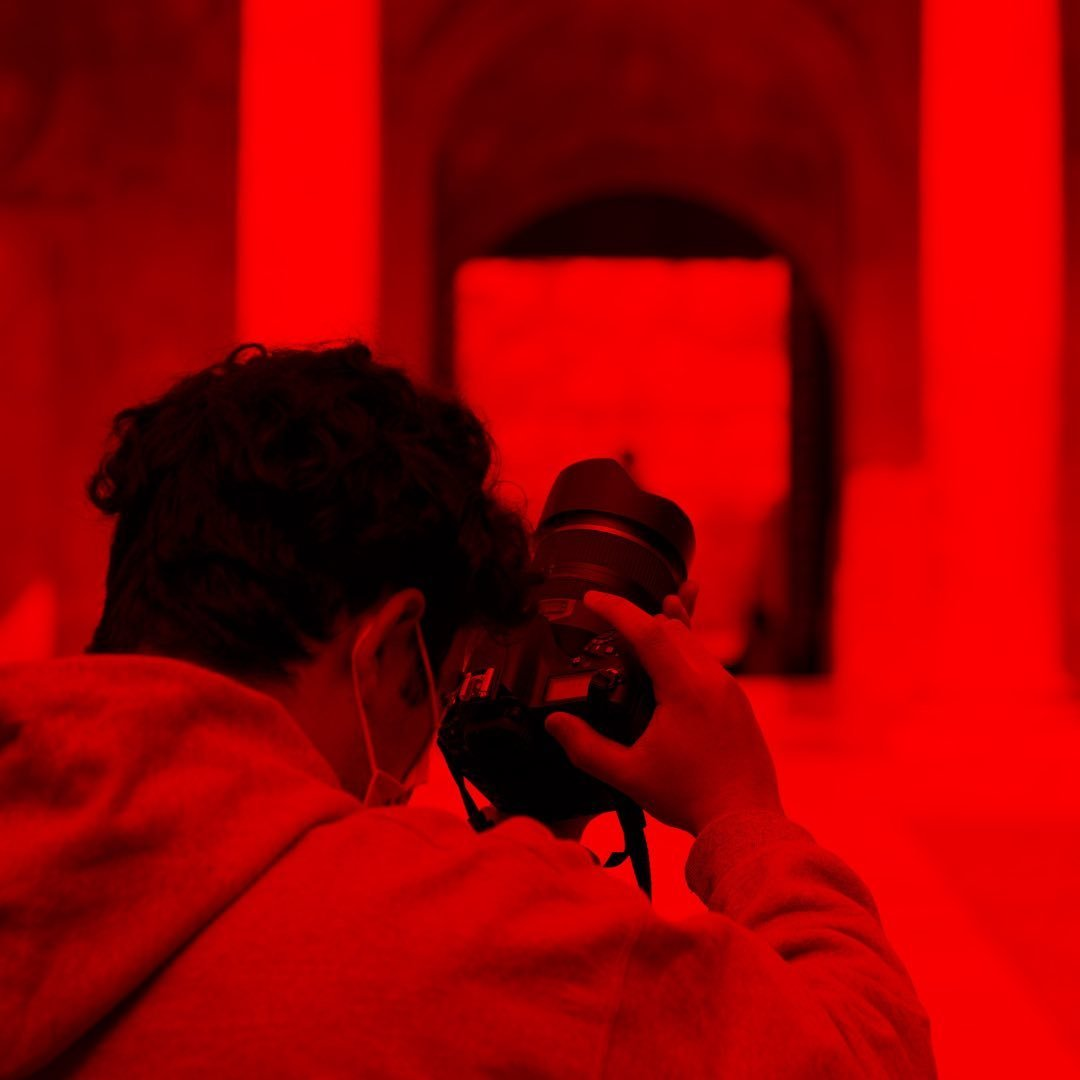 Avatar image of Photographer Antonio Castilla