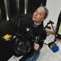 Avatar image of Photographer Plamena  Mileva