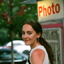 Avatar image of Photographer Mia Edmond