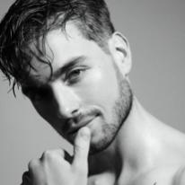Avatar image of Model Simon Fuchs