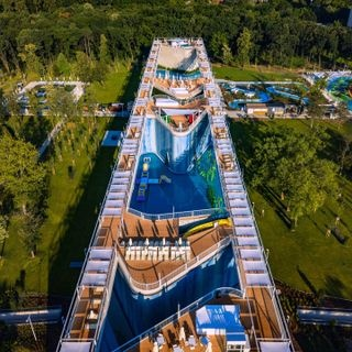 drone dronestagram dji dronephotography droneoftheday drones dronelife dronegear dronefly aerialphotography design architect archilovers architecturelovers interiordesign art architecturephotography architettura building