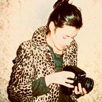 Avatar image of Photographer Anna Tihanyi
