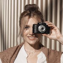 Avatar image of Photographer Anastasia Goncharuk