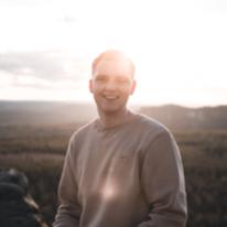 Avatar image of Photographer Robert Bohnke
