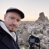 Avatar image of Photographer Raphael Olivier