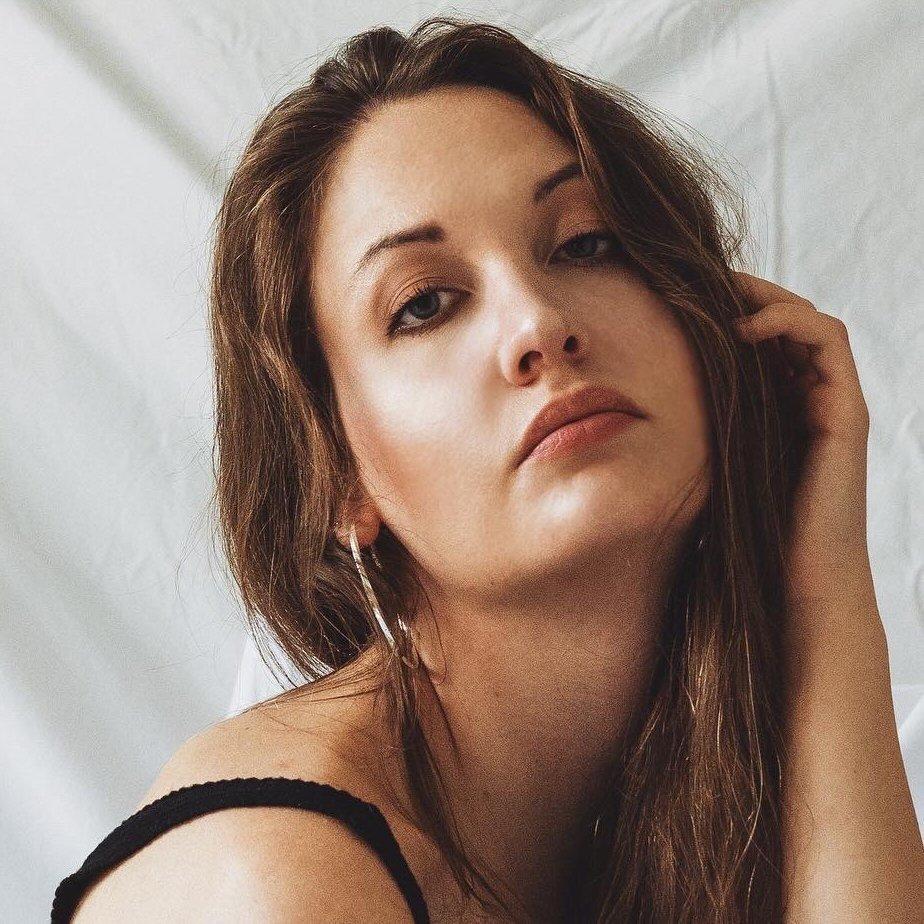 Avatar image of Model Alexandra Stenring