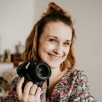 Avatar image of Photographer Magda Raczka