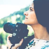 Avatar image of Photographer Andreea Mira