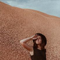 Avatar image of Photographer Giulia Mantovani