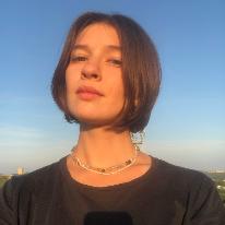 Avatar image of Photographer Lera Belousova