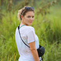 Avatar image of Photographer Lucie Soudková