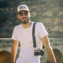 Avatar image of Photographer Carlo Musco