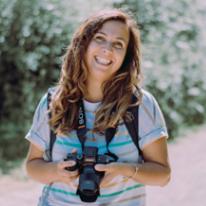 Avatar image of Photographer Ana Morris