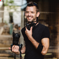 Avatar image of Photographer Mathias Kniepeiss