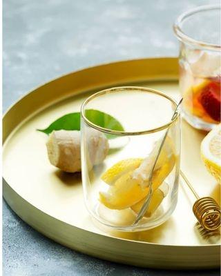 foodphotography foodporn foodstagram foodie foodphoto beverage lemonade gold home style drink homedrink homemade