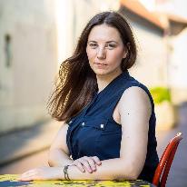 Avatar image of Photographer Gabija Sotvaraitė