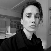 Avatar image of Photographer Nadine Fischer