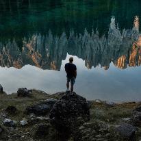 Avatar image of Photographer Joe Clarke
