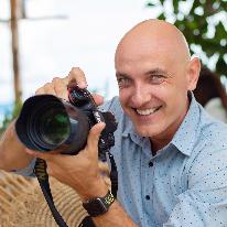 Avatar image of Photographer Dimas Frolov