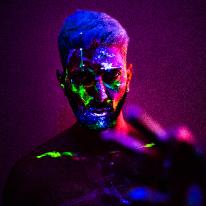 Avatar image of Photographer Max Oliveira